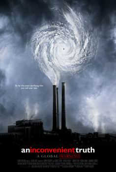 Movie:  An Inconvenient Truth