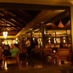Metis - french/balinese/fusion restaurant