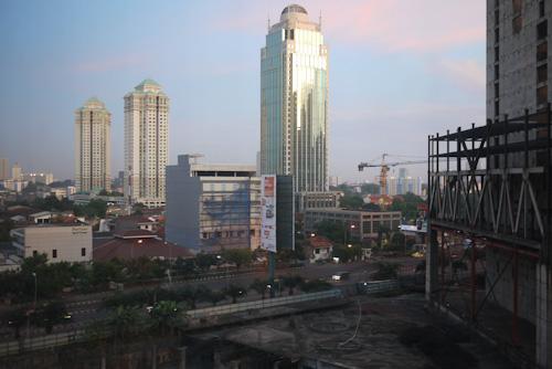 Jumpin'Jakarta