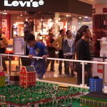 Memorized by a Lego exhibition in Grand Indonesia Mall