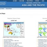 OCHA ROAP Website