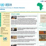 Giving UNISDR a face-lift