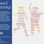 UNISDR – Season's Greetings