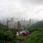 Chin-glish as east and west meet in HK
