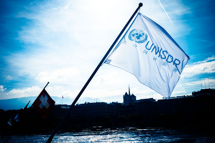 "The ""best kept secret in the UN"" – Hopefully not anymore…"