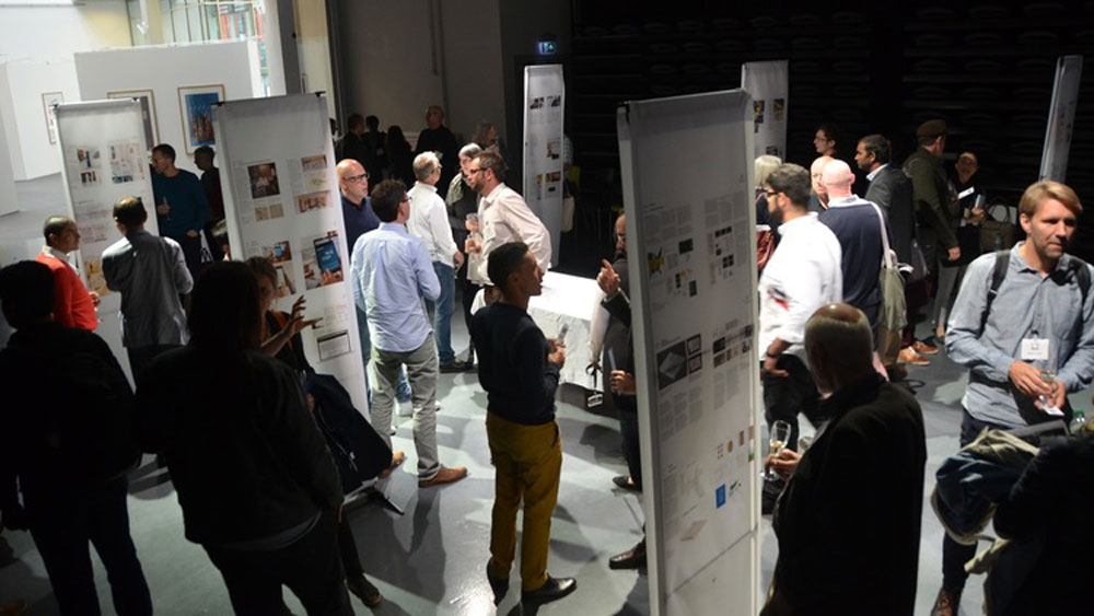 All winners will have their work exhibited on a global tour. The first stop for the exhibition is the IIID Vision Plus 2015 conference in Birmingham: http://www.visionplus2015.info/