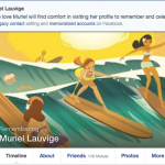 Have you set your legacy contact on Facebook?